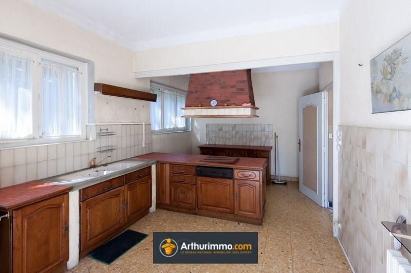 Sale house / villa Montalieu vercieu 329000€ - Picture 6