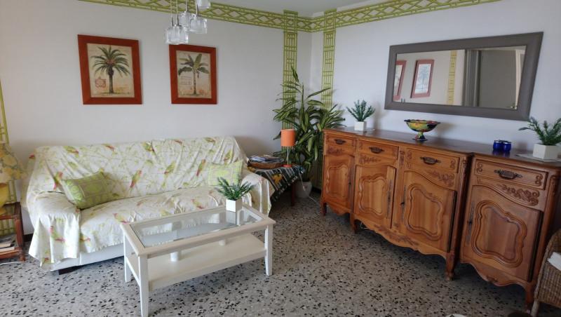 Location vacances appartement Les issambres 1500€ - Photo 3
