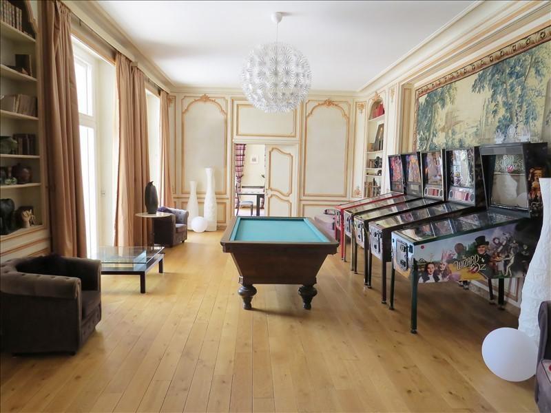 Deluxe sale house / villa Maisons laffitte 2650000€ - Picture 6