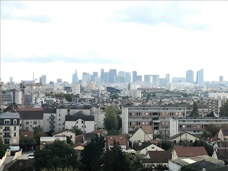 Verkauf wohnung Bezons 205000€ - Fotografie 1