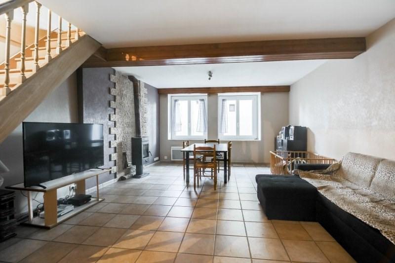 Vente maison / villa St didier en velay 97000€ - Photo 1