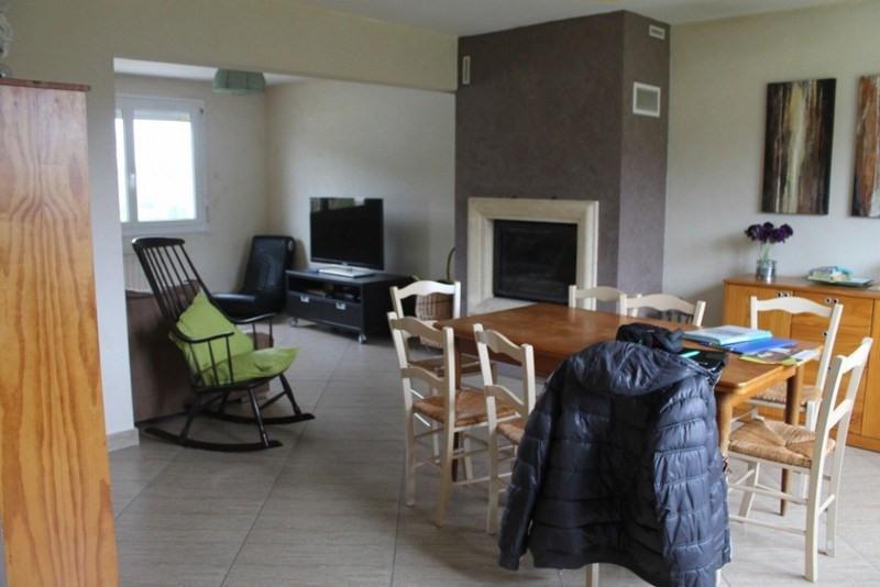 Sale house / villa Creances 223000€ - Picture 2