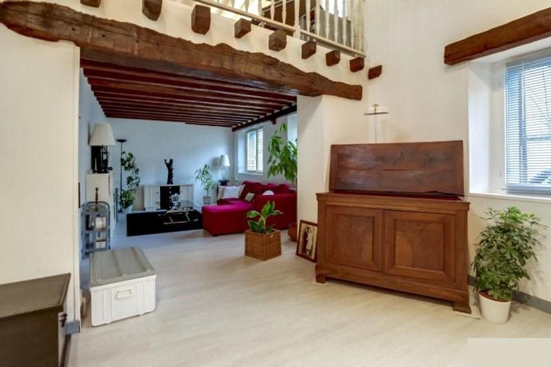 Vendita casa La norville 535000€ - Fotografia 2