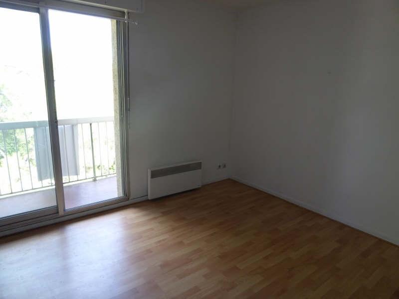 Location appartement Nimes 340€ CC - Photo 1