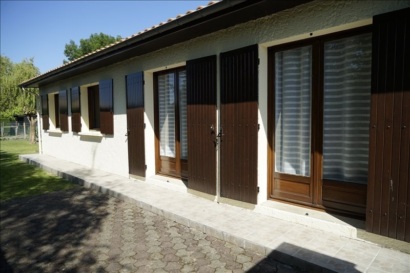 Vente maison / villa Cavignac 230000€ - Photo 2