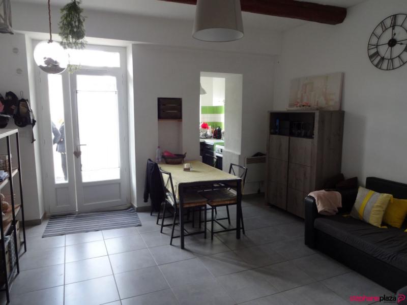 Vente appartement Entraigues sur la sorgue 119000€ - Photo 5