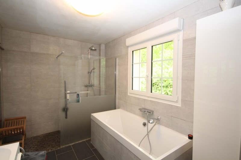 Vente de prestige maison / villa Lamorlaye 618000€ - Photo 8