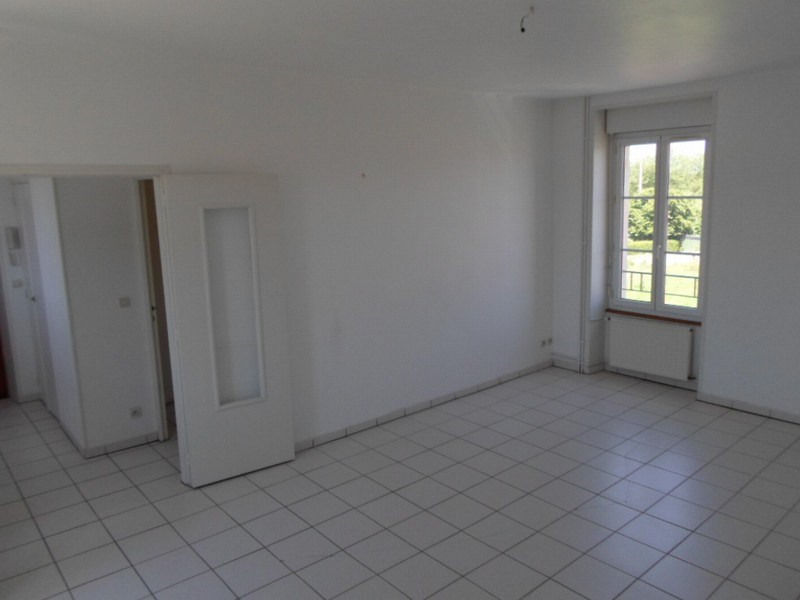 Location appartement Isigny sur mer 594€ CC - Photo 1