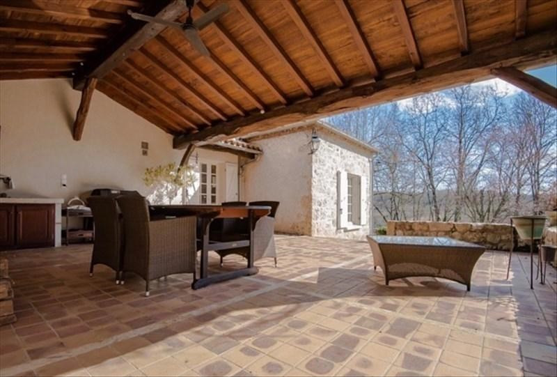 Vente de prestige maison / villa Laugnac 299000€ - Photo 7