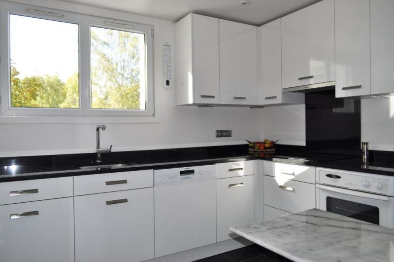 Sale apartment Saint nom la breteche 495000€ - Picture 4