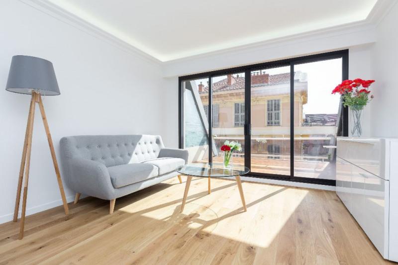 Verkoop van prestige  appartement Nice 750000€ - Foto 4