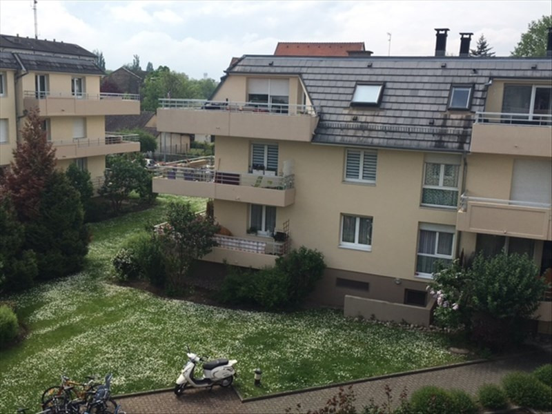 Location appartement Strasbourg 559€ CC - Photo 4