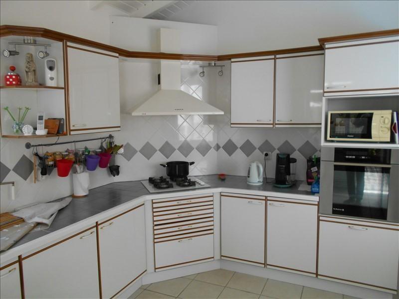 Venta  casa St francois 545000€ - Fotografía 3