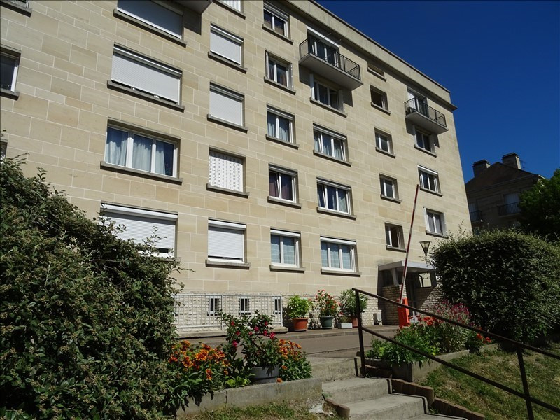 Vente appartement Troyes 81000€ - Photo 1