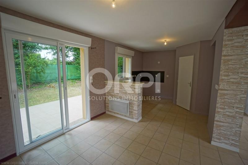 Sale house / villa Les andelys 155000€ - Picture 3