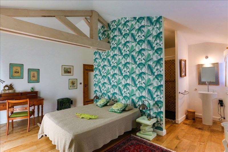 Sale house / villa St palais 395000€ - Picture 8