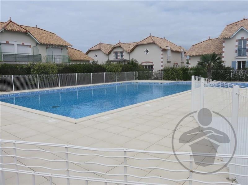 Vente appartement St jean de monts 147500€ - Photo 3