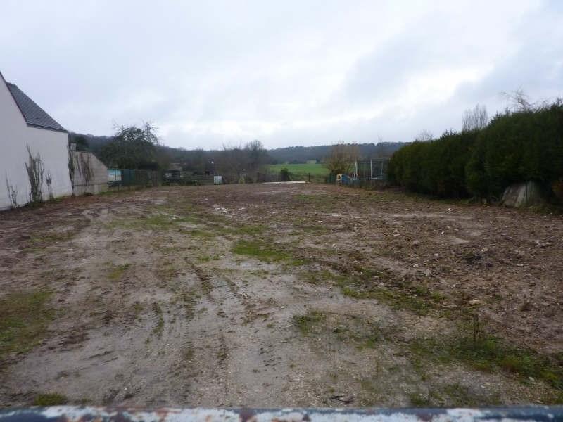Vente terrain Villiers sous grez 77000€ - Photo 2