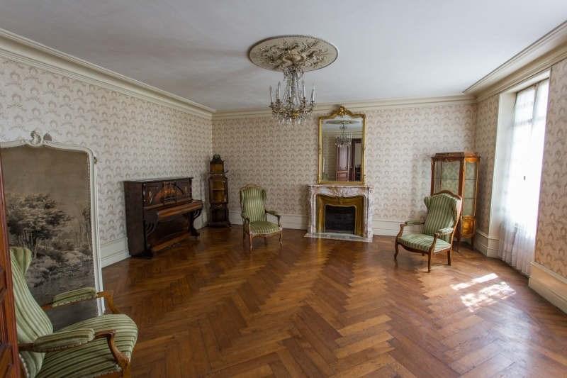 Vente maison / villa Chevanceaux 230000€ - Photo 3