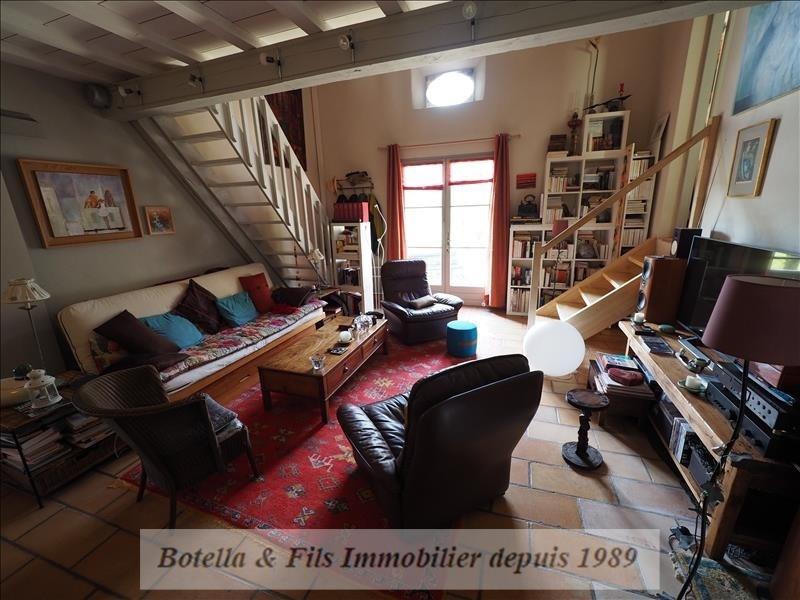 Verkauf von luxusobjekt haus Rochefort du gard 649000€ - Fotografie 4