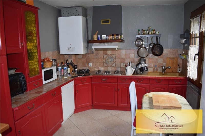 Vendita casa Rosny sur seine 223000€ - Fotografia 3