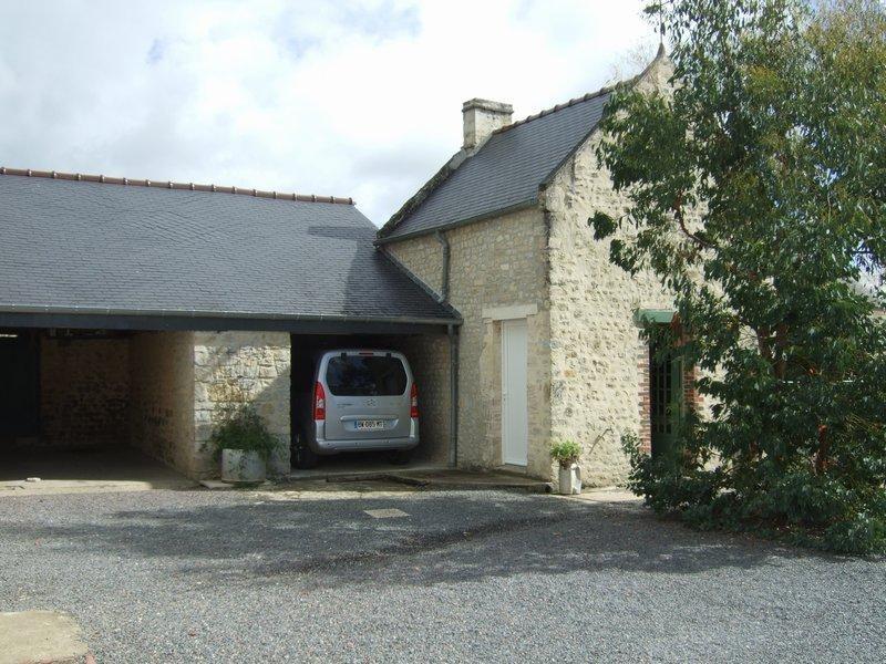 Vente maison / villa St germain du pert 279000€ - Photo 3
