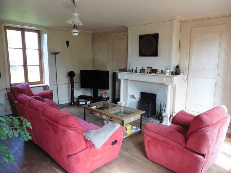 Vente maison / villa Gavray 288550€ - Photo 3