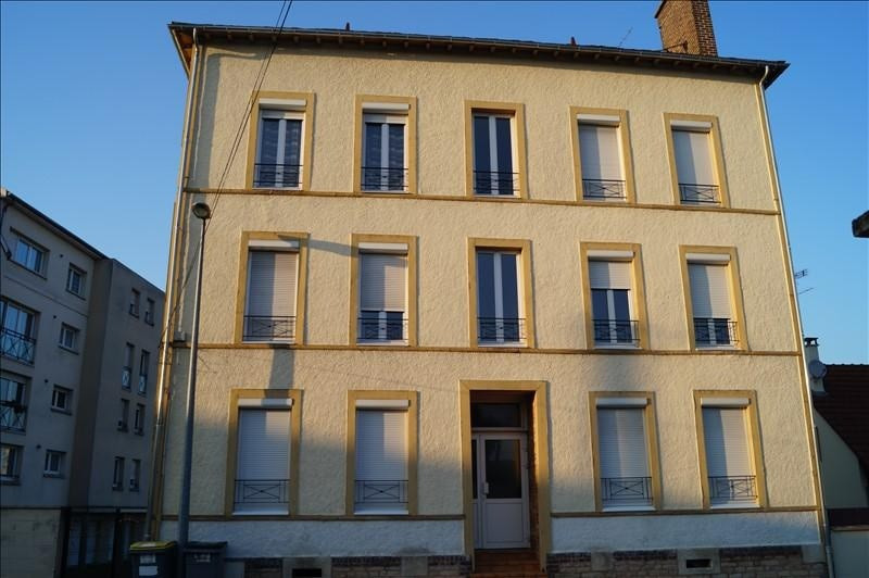 Vente appartement Troyes 39 000€ - Photo 6