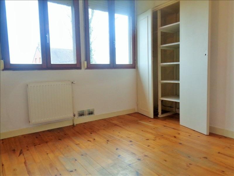 Sale house / villa Hinges 167000€ - Picture 4