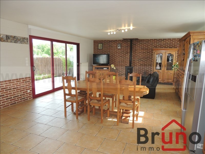 Sale house / villa St quentin en tourmont 319 900€ - Picture 4