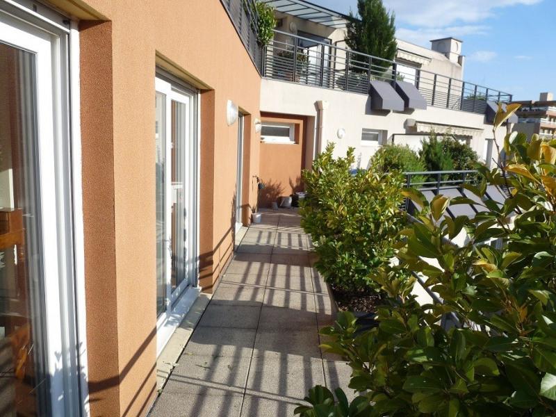 Vendita appartamento Caluire 350000€ - Fotografia 2
