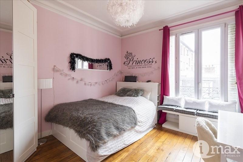 Vente appartement Bois colombes 630000€ - Photo 5