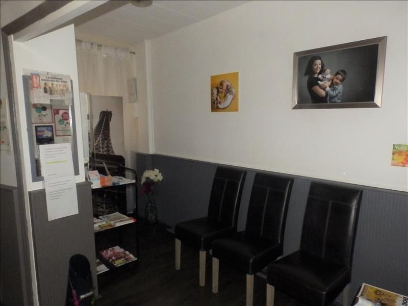 Rental office Moulins 600€ HT/HC - Picture 5