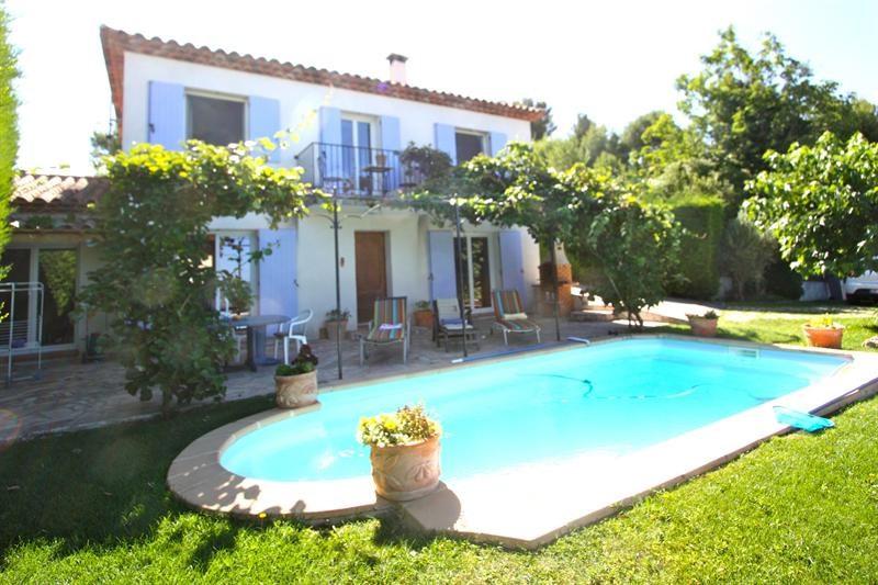 Vente maison / villa Le beausset 535000€ - Photo 2