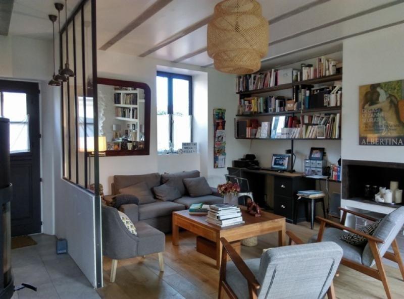 Sale house / villa Les alluets le roi 630000€ - Picture 2