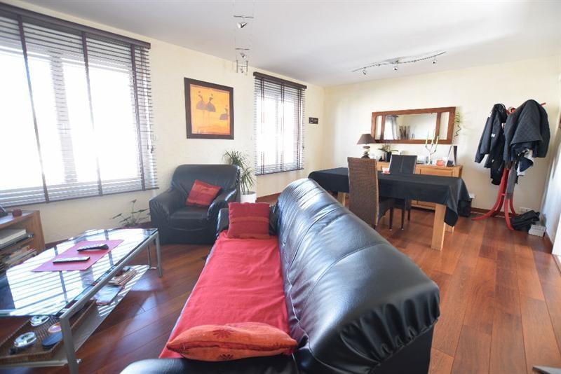 Sale apartment Brest 107500€ - Picture 9