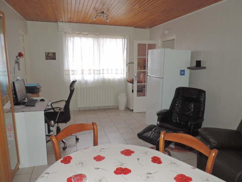 Vente maison / villa Quend 154500€ - Photo 5