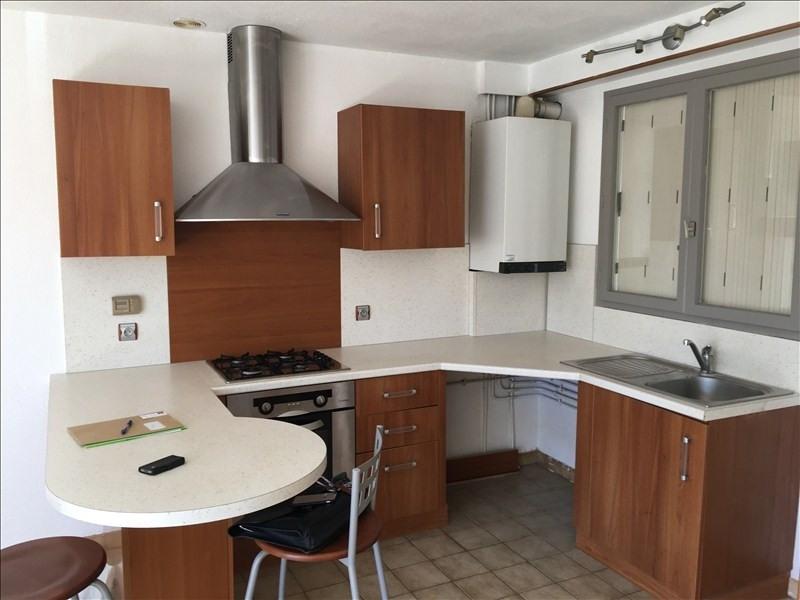 Location maison / villa Aucamville 700€ CC - Photo 3
