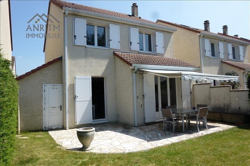 Venta  casa Plaisir 325500€ - Fotografía 1