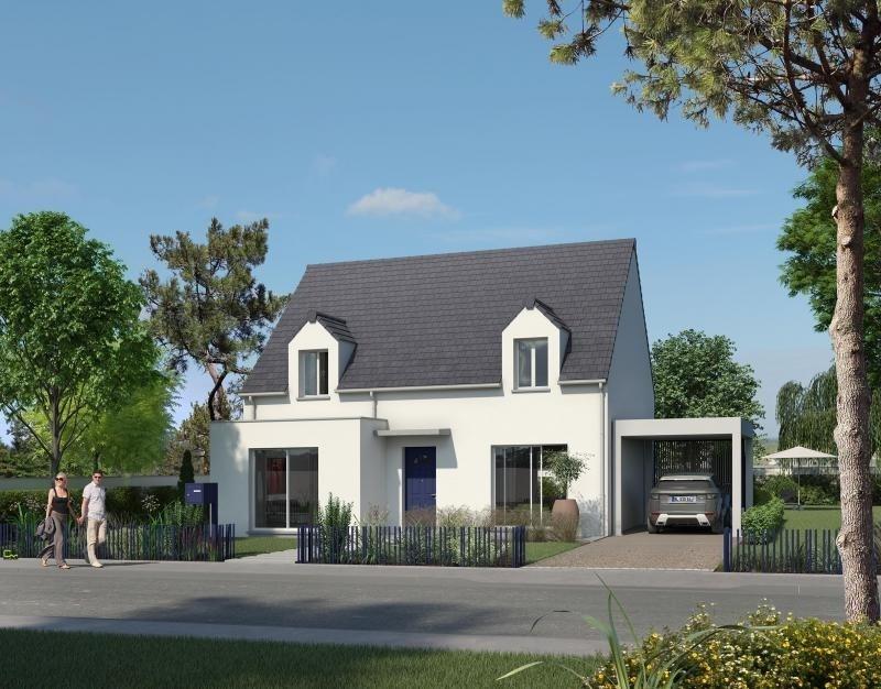 Vente maison / villa Le perray en yvelines 355000€ - Photo 1