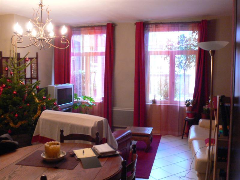 Vente appartement Lille 169000€ - Photo 1