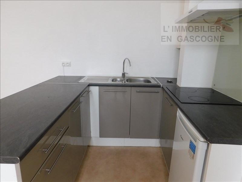 Location appartement Auch 330€ CC - Photo 4