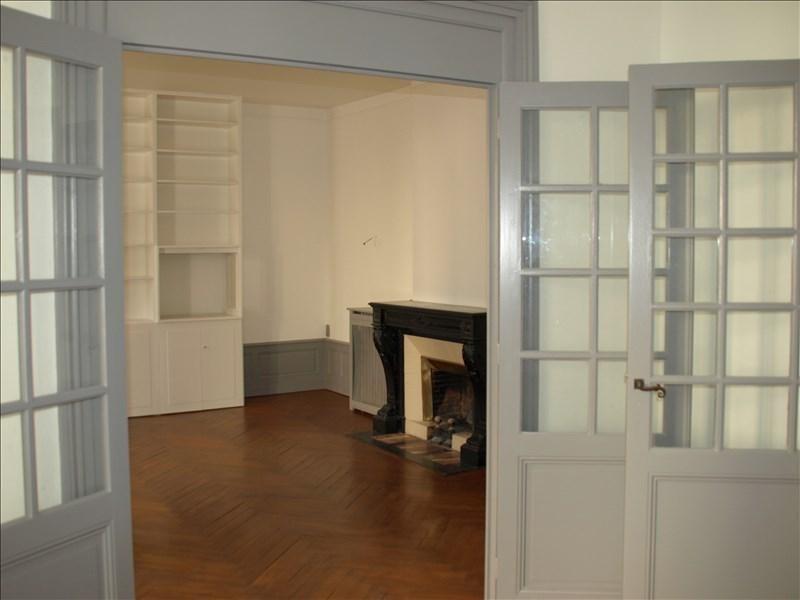 Vente appartement Roanne 135000€ - Photo 2