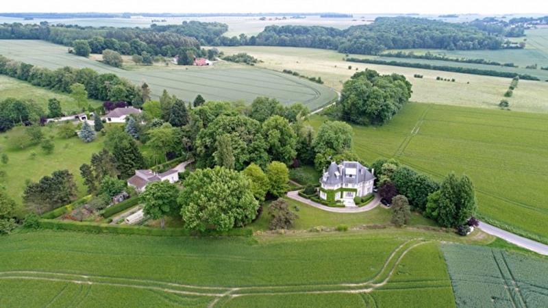 Sale house / villa Meaux 790000€ - Picture 3