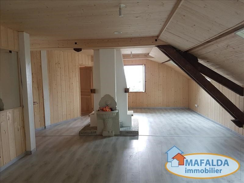 Vente appartement Mont saxonnex 159 000€ - Photo 2