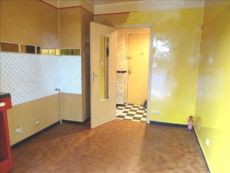 Vente appartement Décines-charpieu 85000€ - Photo 8