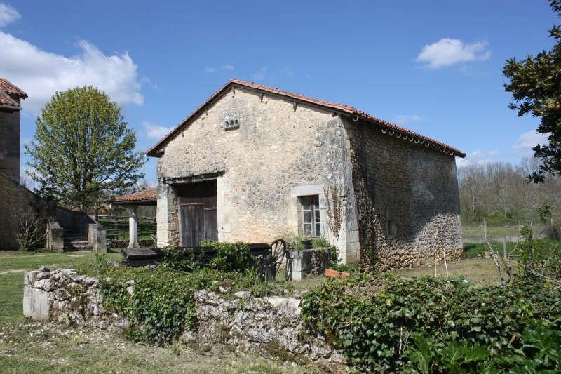 Sale house / villa Paussac et st vivien 247900€ - Picture 6