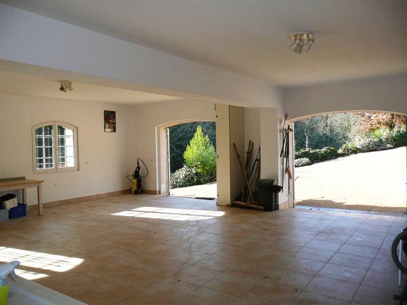 Revenda residencial de prestígio casa Tourrettes 895000€ - Fotografia 47