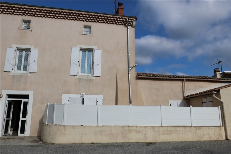 Sale apartment Montelimar 199 000€ - Picture 4