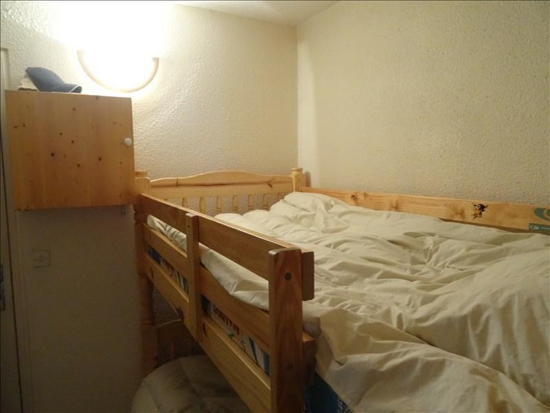 Vente appartement Les arcs 267000€ - Photo 4